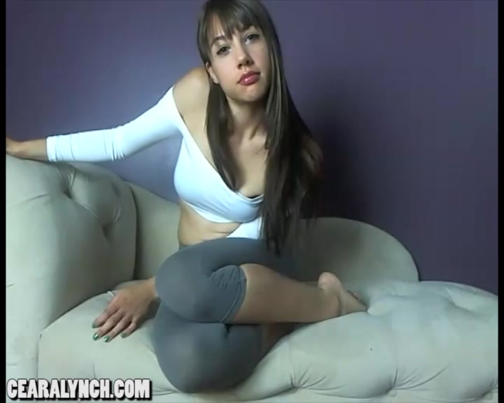 Porn ceara lynch Ceara Lynch