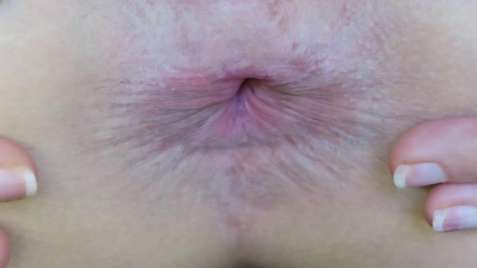 Ebony Up Close Pussy Fuck