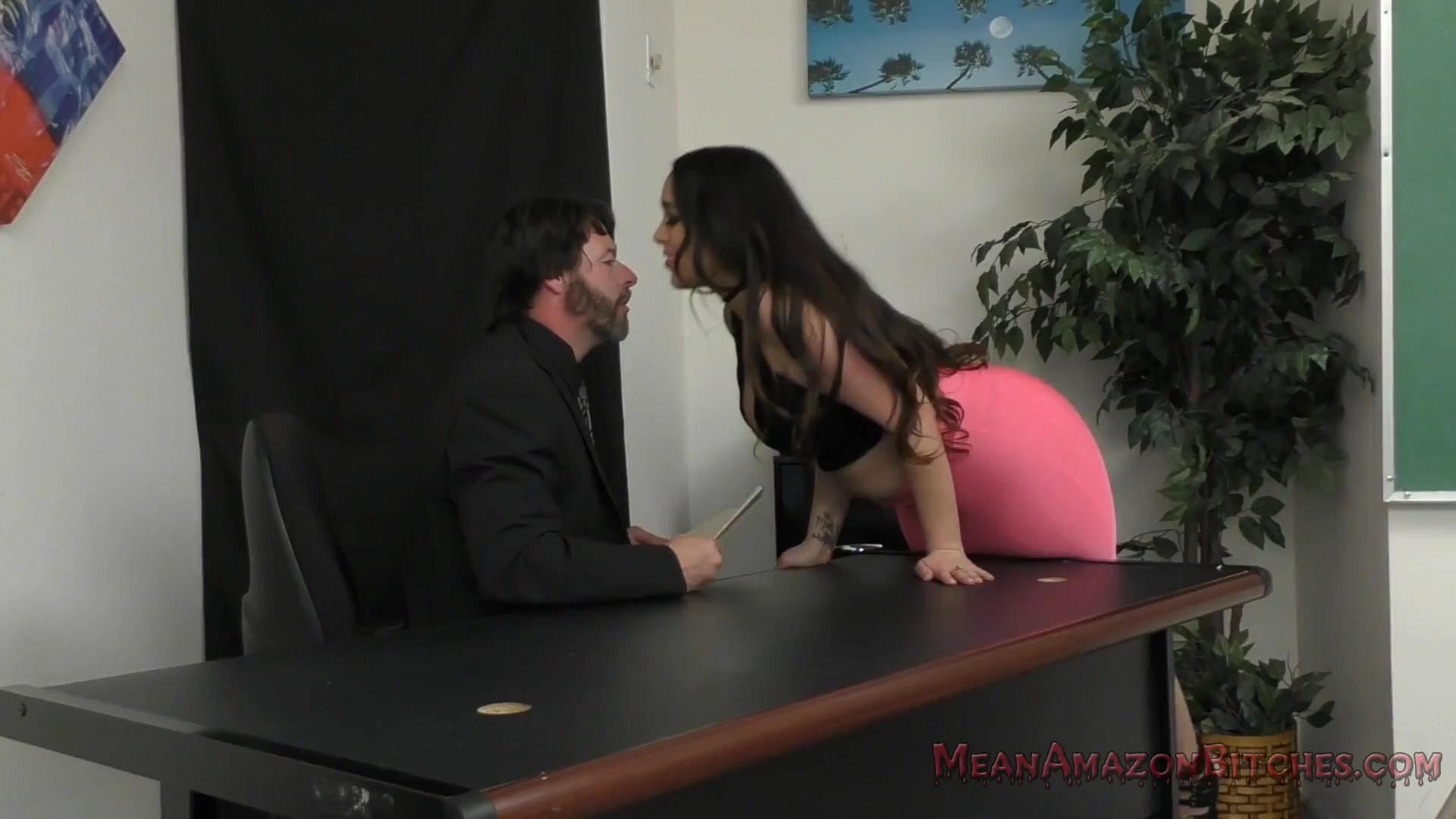 Ass Worship Pussy Eating