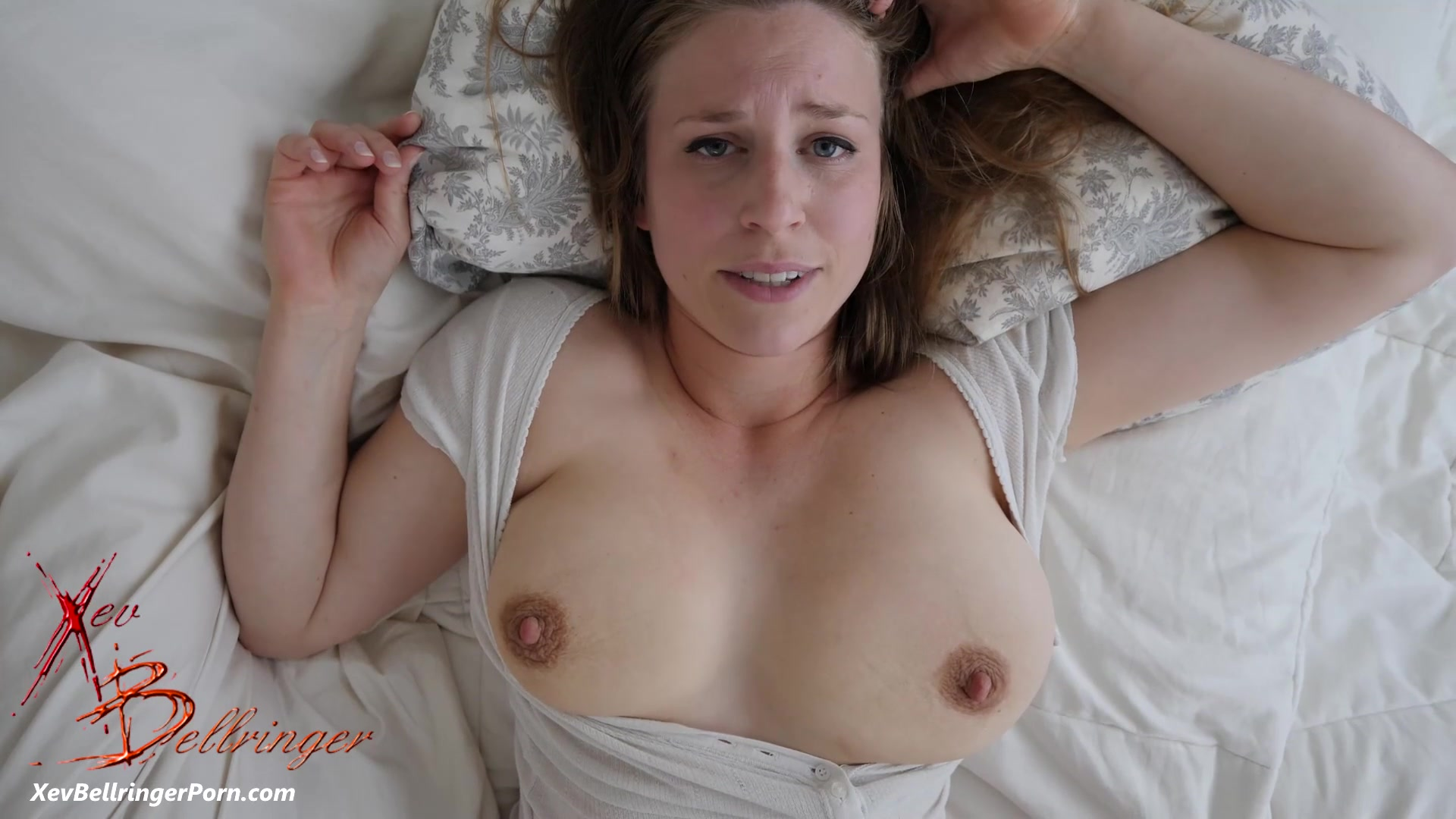 Step Sister Blows Brother Pov